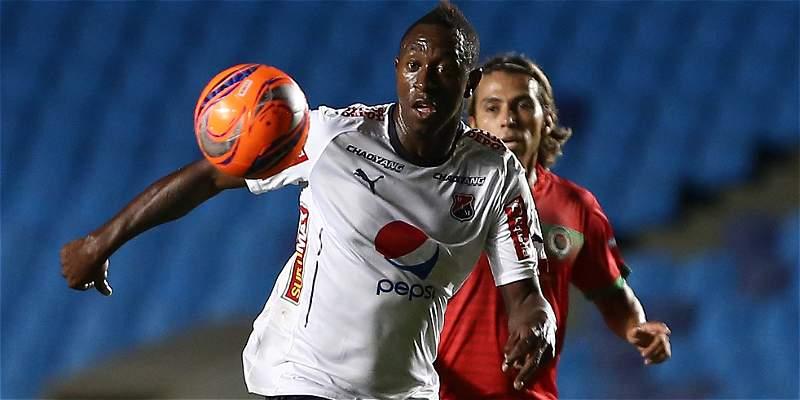 Cortuluá sigue sin ganar: empató 2-2 con Medellín en el Pascual