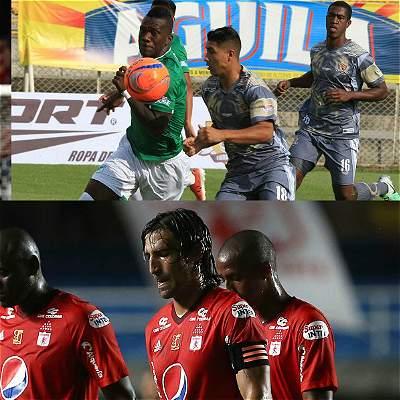 La pelea por evitar el descenso ya se está dando en la Liga I 2017