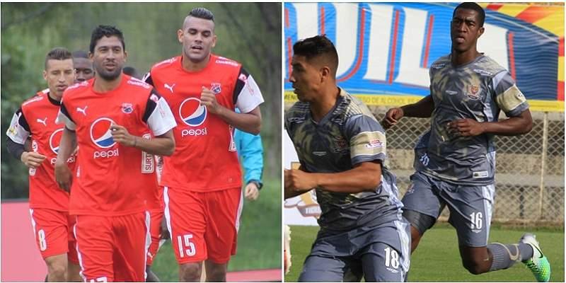 Independiente Medellín, a sumar de a tres en el Atanasio contra Tigres