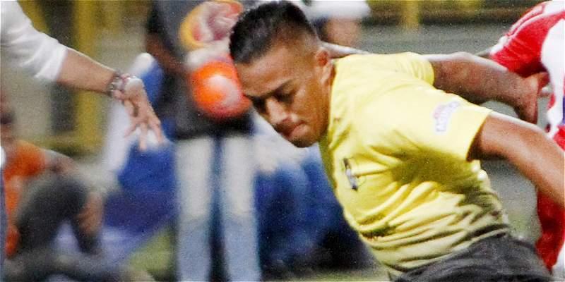 Alianza es colíder y sorprende en la Liga: venció 0-2 a Jaguares