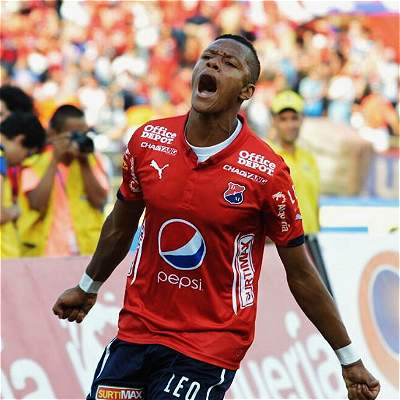 'Debo aprovechar los momentos que me dé Luis Zubeldía: Yairo Moreno
