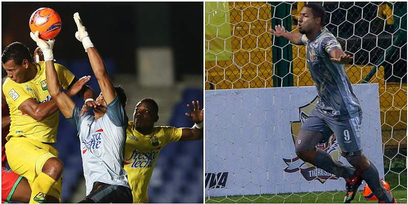 Previo Bucaramanga vs. Tigres