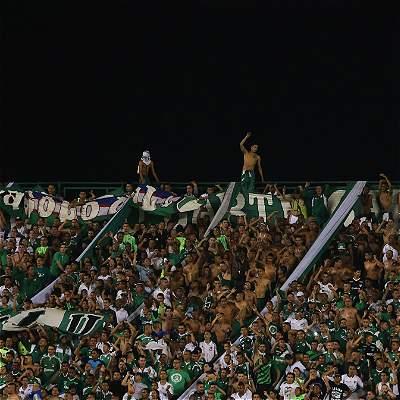 En fotos: así fue el partido entre Cali y Santa Fe, en Palmaseca