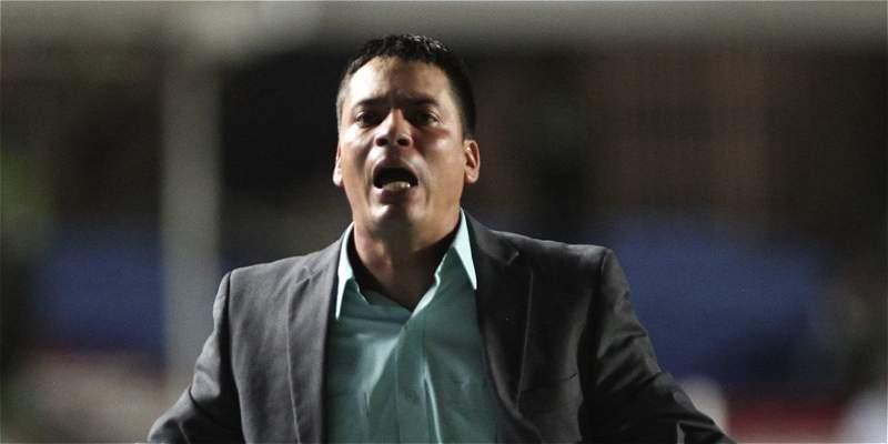 Héctor Cárdenas Deportivo Cali