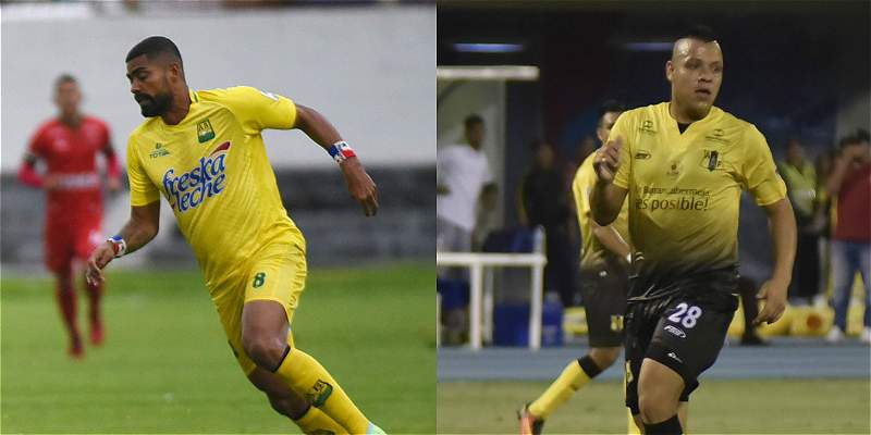 Bucaramanga-Alianza