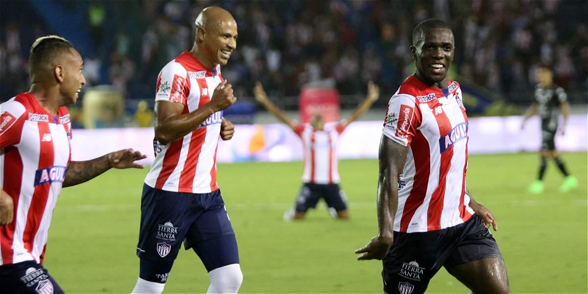 Once Caldas Contra Cúcuta: Resultado Del Junior Contra Once Caldas En La Liga I-2017