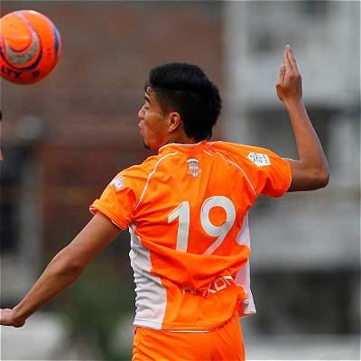 Después de nueve fechas, Envigado volvió a ganar: 1-2 contra Rionegro