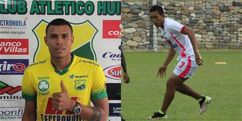 Cuatro años de sanción por dopaje a dos jugadores de Huila
