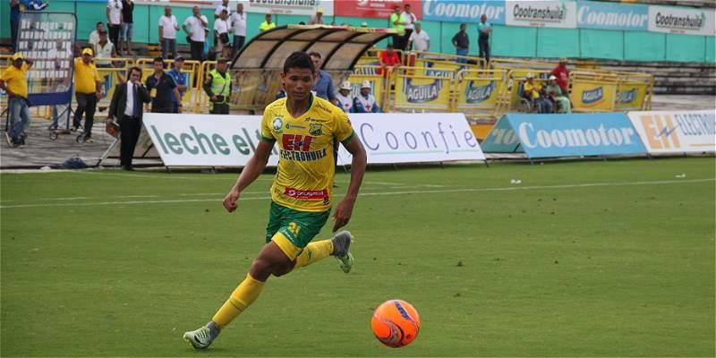 Atlético Huila volvió al triunfo en su casa: venció 1-0 a Tolima