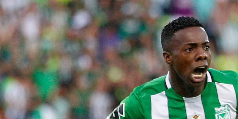 \'Quiero seguir creciendo como jugador y como persona\': Cristian Dájome