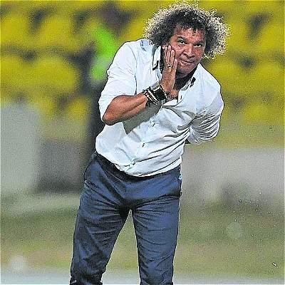 Alberto Gamero no continuará como director técnico de Junior