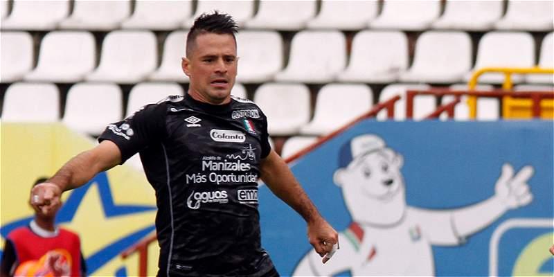 Once Caldas logró su primera victoria en casa: 1-0 a Rionegro Águilas