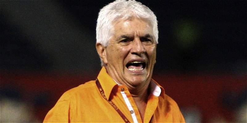 Julio Comesaña podría ser el nuevo técnico del Atlético Junior