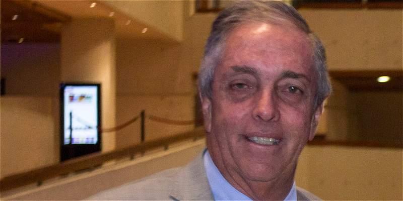 Andrés Botero Phillipsbourne