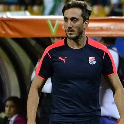 Luis Zubeldía