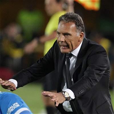 'Es bueno volver a ganar y debemos seguir así': Miguel Ángel Russo