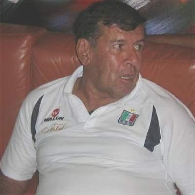 Con 64 años, murió Carlos 'Tribilín' Valencia, exguardameta colombiano