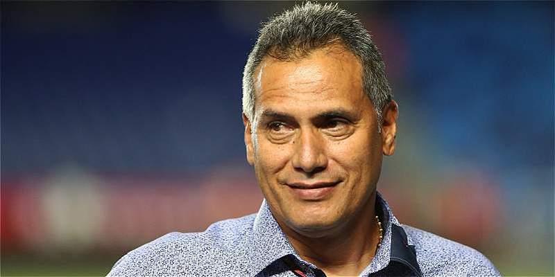 \'No jugamos bonito, pero fuimos aplicados en el juego\': Hernán Torres