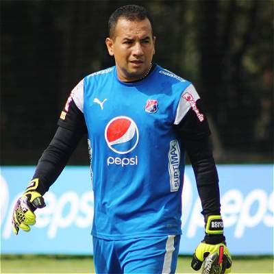'Era un sueño volver a un equipo grande como Medellín': Nelson Ramos