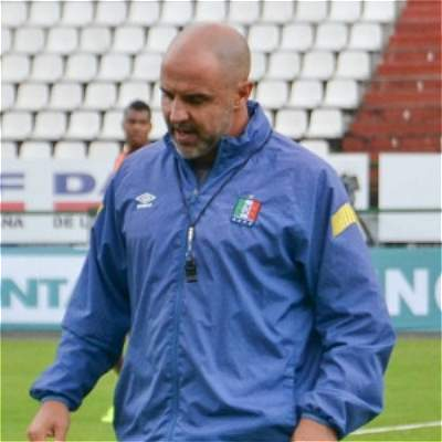 Confirmado: Hernán Lisi no sigue como entrenador de Once Caldas