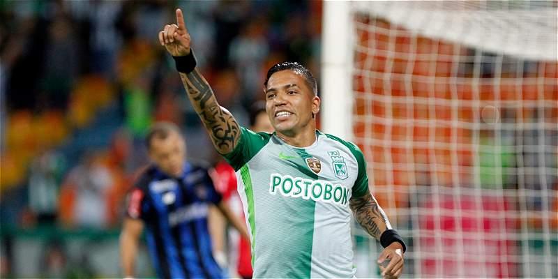 Nacional hizo respetar su casa sobre el final: superó 2-1 a Junior
