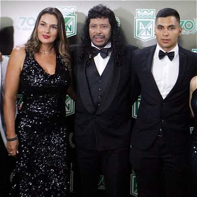 'Digo con orgullo supremo: ¡Viva Atlético Nacional!': René Higuita