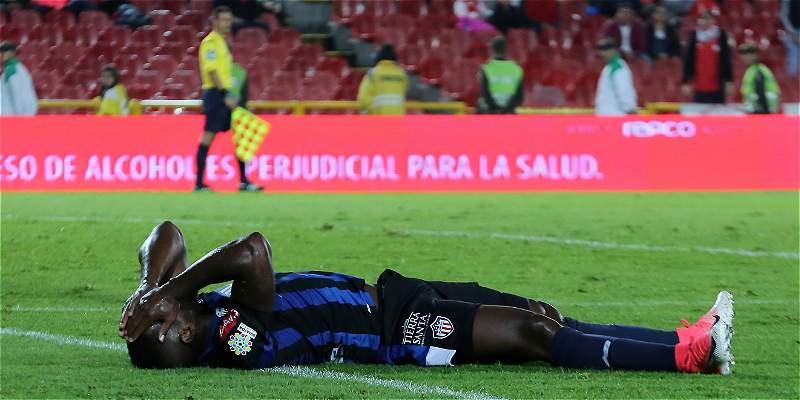 El autogol, una sombra que persigue y le hace daño al Atlético Junior
