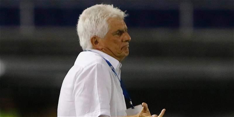 \'En Junior no hay un Messi, pero hay buenos jugadores\': Julio Comesaña