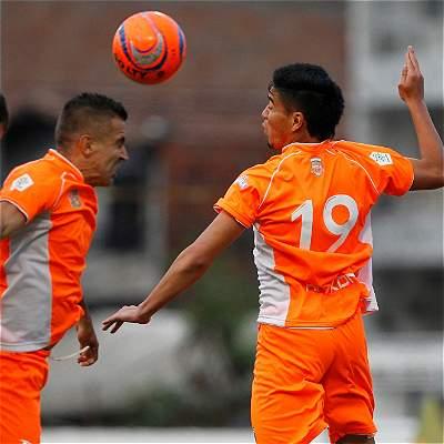 Envigado FC, a cerrar la Liga I con victoria en su visita a Patriotas