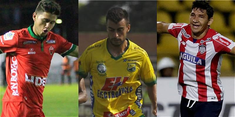 Los delanteros extranjeros siguen sin marcar la diferencia en la Liga
