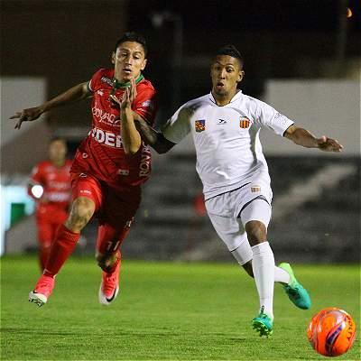 Patriotas cerró la Liga con decoro: superó 3-1 a Envigado