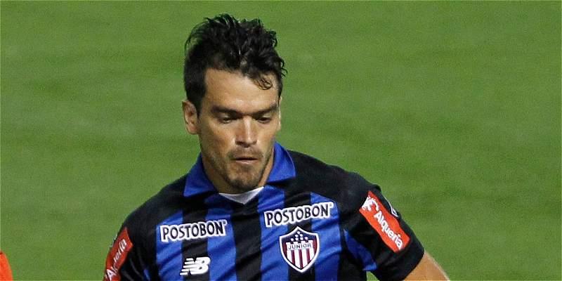 Junior venció 1-2 a Pasto y se despidió con triunfo de la Liga
