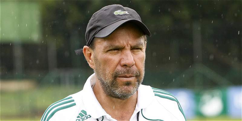José Eugenio Cheché Hernández Deportes Tolima
