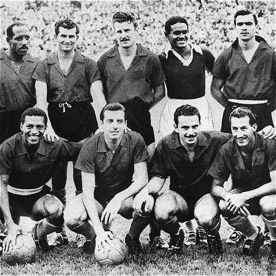 Las imágenes de los 16 títulos de Atlético Nacional en la Liga