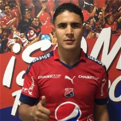 Daniel Cataño, primer refuerzo confirmado del Independiente Medellín