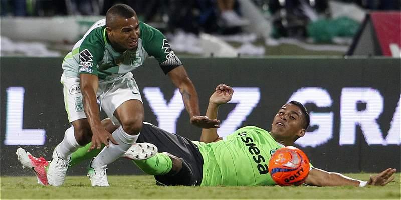 Errores del Deportivo Cali en la final de la Liga Águila I 2017