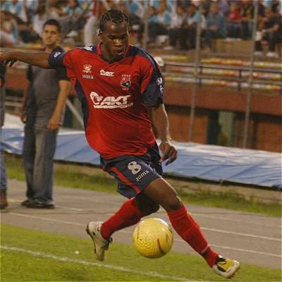 Danilson Córdoba