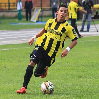 Álex Castro, de Alianza Petrolera, pasará a jugar al Deportivo Cali