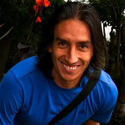 Rafael Robayo Patriotas