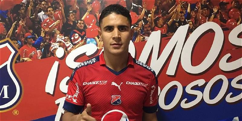 Daniel Cataño Deportivo Independiente Medellín