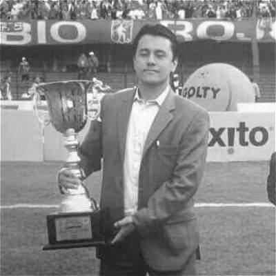 Mauricio López Vélez
