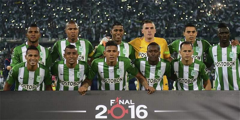 Del Nacional campeón de la Libertadores solo quedan cuatro titulares