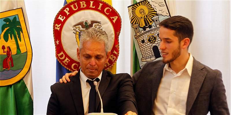 'Fueron años maravillosos y fantásticos en Nacional': Reinaldo Rueda