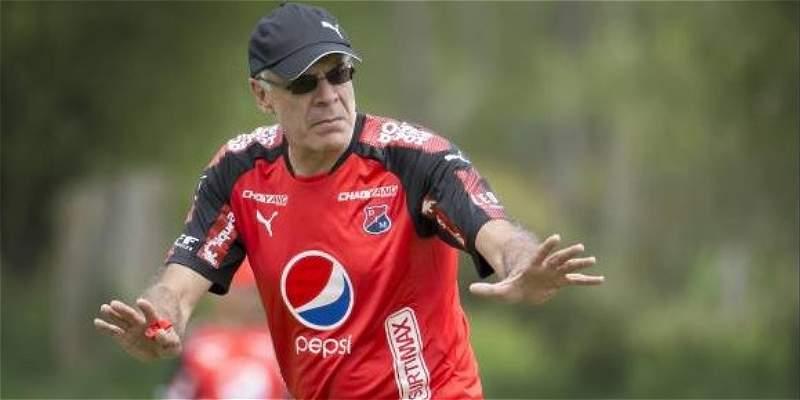 Juan José Peláez Deportivo Independiente Medellín