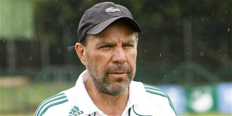 José 'Cheché' Hernández