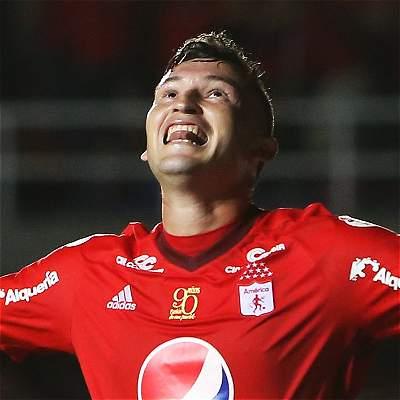 Fernando Fernández América de Cali