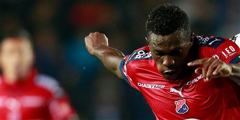 Medellín y Huila aburrieron en el Atanasio y no pasaron del empate 1-1