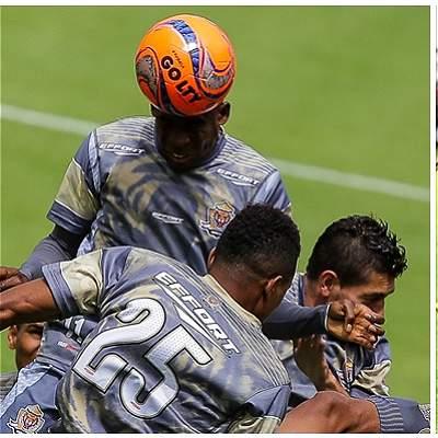 La Liga II no para: Tigres y Patriotas dan apertura a la cuarta fecha