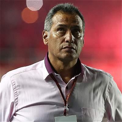 Hernán Torres, DT de América