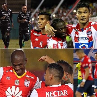 Lo bueno, lo malo, lo feo y mucho más de la fecha 3 de la Liga II-2017